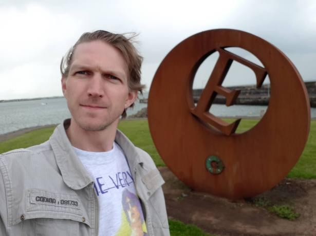 Backpacking in Northern Ireland: Top 12 Sights in Blissful Ballyhalbert