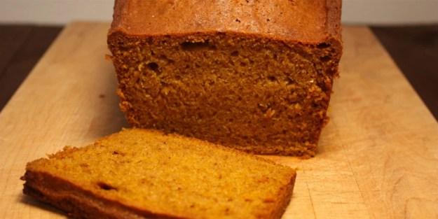 Starbucks Pumpkin Bread Recipe Copycat - Don't Sweat The Recipe