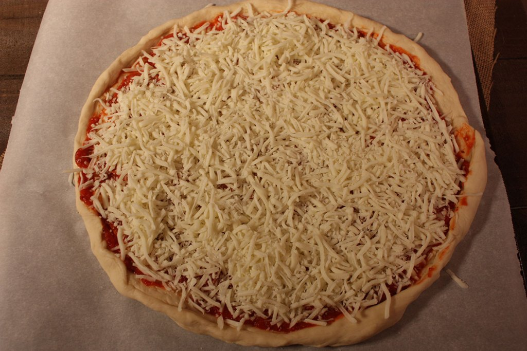 Homemade Pizza Dough - Don't Sweat The Recipe