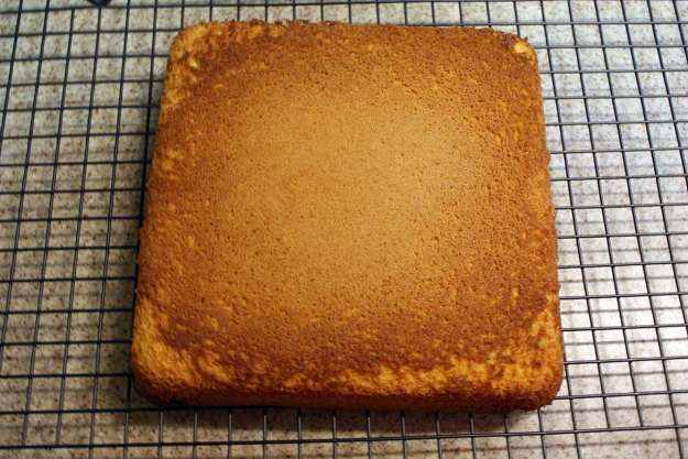 genoise cake - Don't Sweat The Recipe