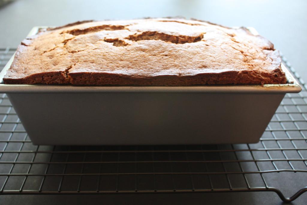 apple butter bread