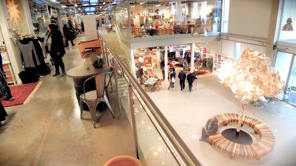 Retuna Mall