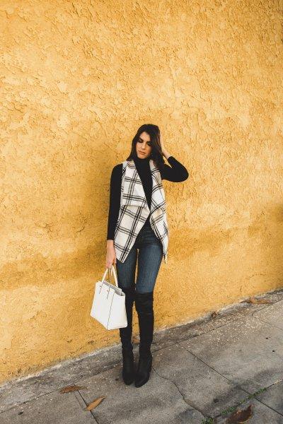 Fall Clothes in LA