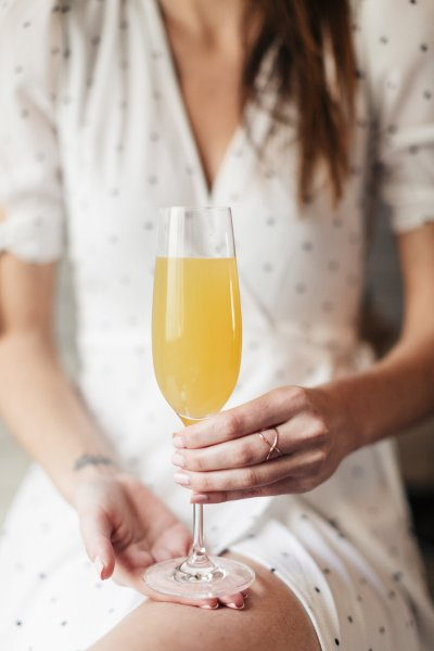 My 5 Favorite Mimosa Recipes