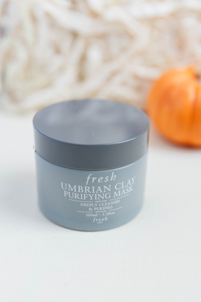 Favorite Fall Face Masks