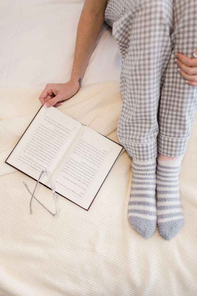 7 Tips for a Good Night's Rest