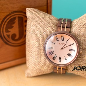 Jord Wood Watches: How to Style The New Timeless Timepiece