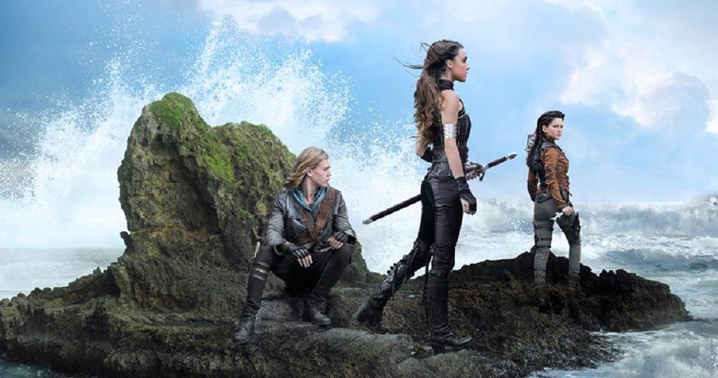 The Shannara Chronicles Now Available On Netflix