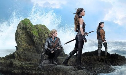 The Shannara Chronicles Now Available On Netflix
