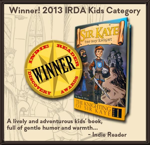 IRDA award announcement
