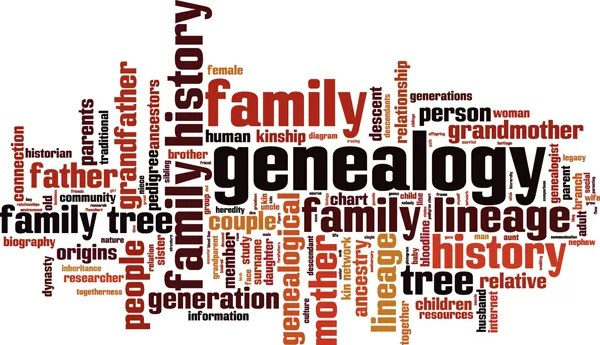 Genealogy image - for blog 2