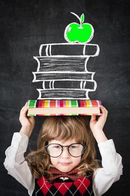 Bookworm Girl small