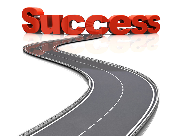 Road to Success small
