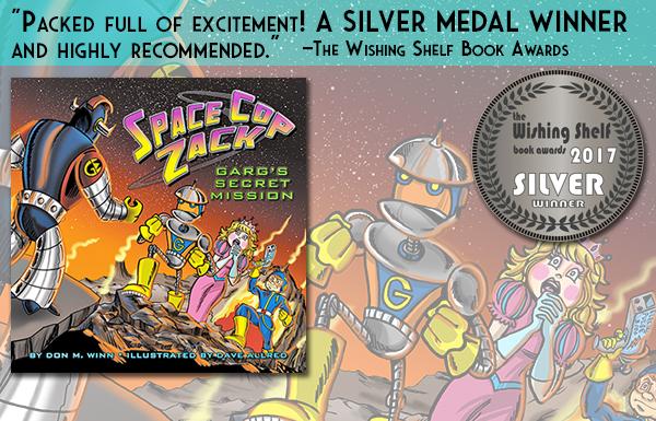 wishing shelf silver medal garg