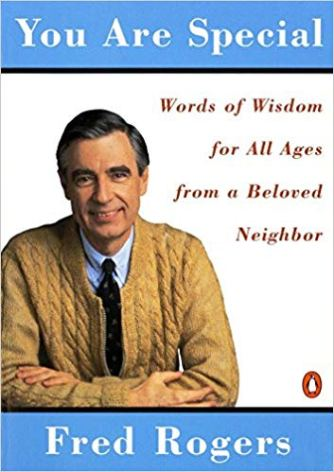 Mr Rogers On Love Acceptance And Overcoming Despair Author Don Winn S Blog