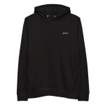 Embroidered Hoodie | Cool Unisex Pullover