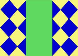 drapeau Oléron