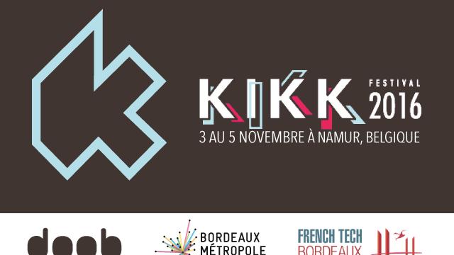 doob au Kikk festival
