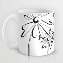 Mug http://society6.com/HeidiDenney/Phoebe-jf8_Mug#27=199