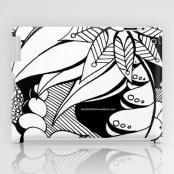 doodle ipad case