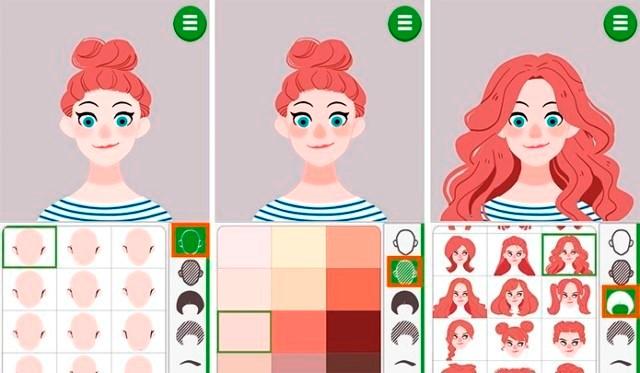 doodle face pc app baixar jogar online iphone ios android