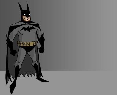 Bat Me