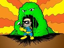 Spaceman Me