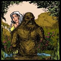 Swamp Hoose