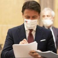 Covid, si va verso il coprifuoco nazionale: nuovo decreto prima del 25 ottobre