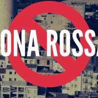CORONAVIRUS: UN COMUNE ITALIANO DIVENTA ZONA ROSSA