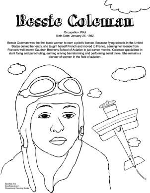 doodles-ave-bessie-coleman
