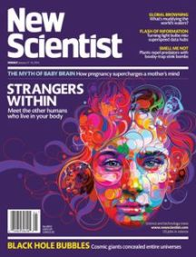 new scientist cover #2