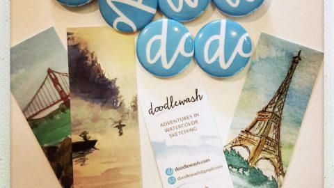 The Doodlewash Movement