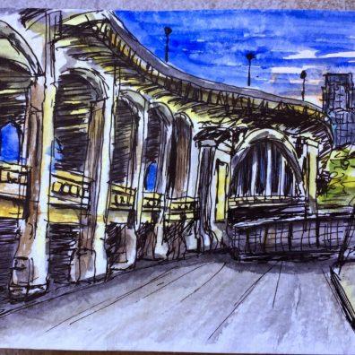 12th Street Bridge Kansas City