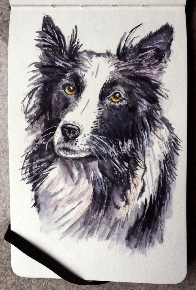 My First Dog by Charlie O'Shields