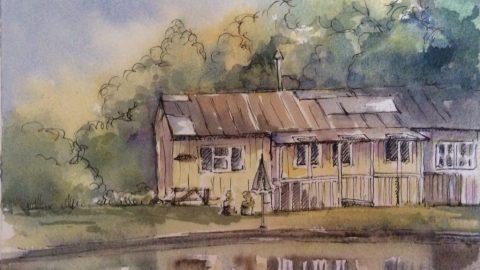 Doodlewash by Ann Jollands