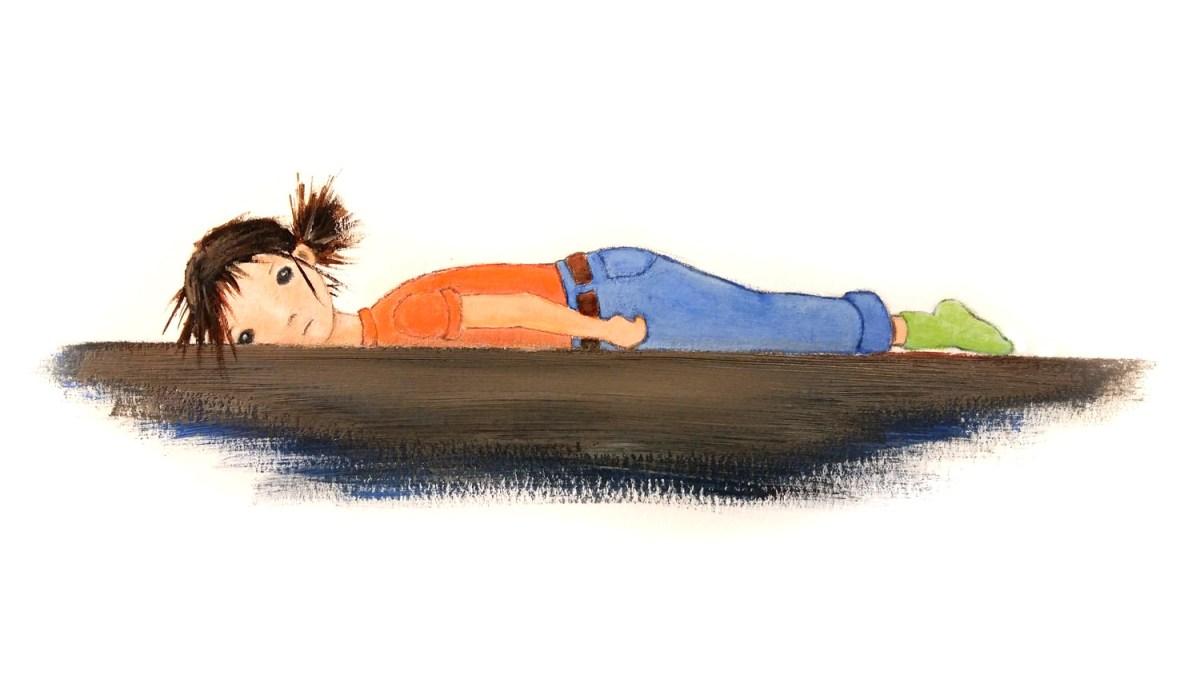 "Doodlewash by Katinka ""Ann Christina"" Horváth"