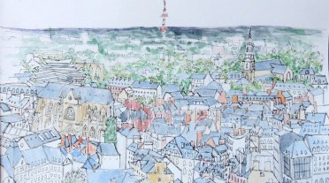 Doodlewash by Etiou Malonga