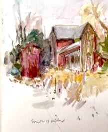 Doodlewash by Elizabeth Hutchinson