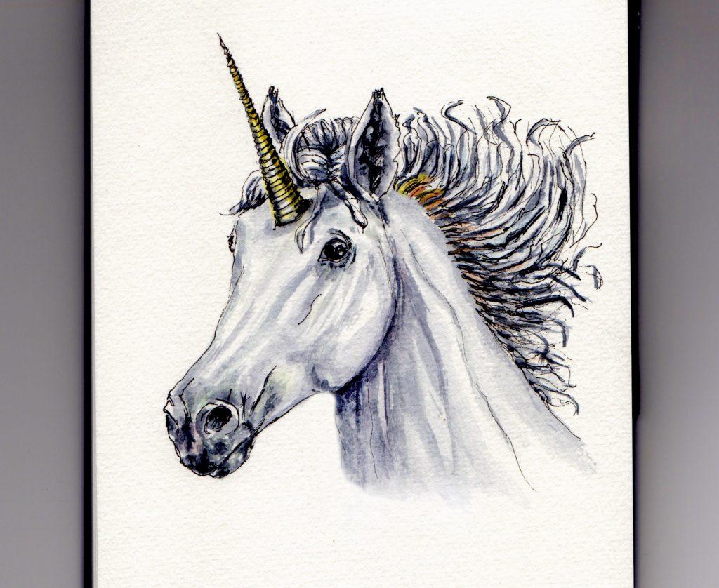 Unicorn Doodlewash