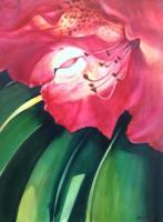 Doodlewash - Watercolor by Anna Galea - Gallery Image 3