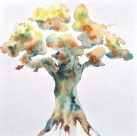 Doodlewash - Watercolor by Anna Galea - Gallery Image 5