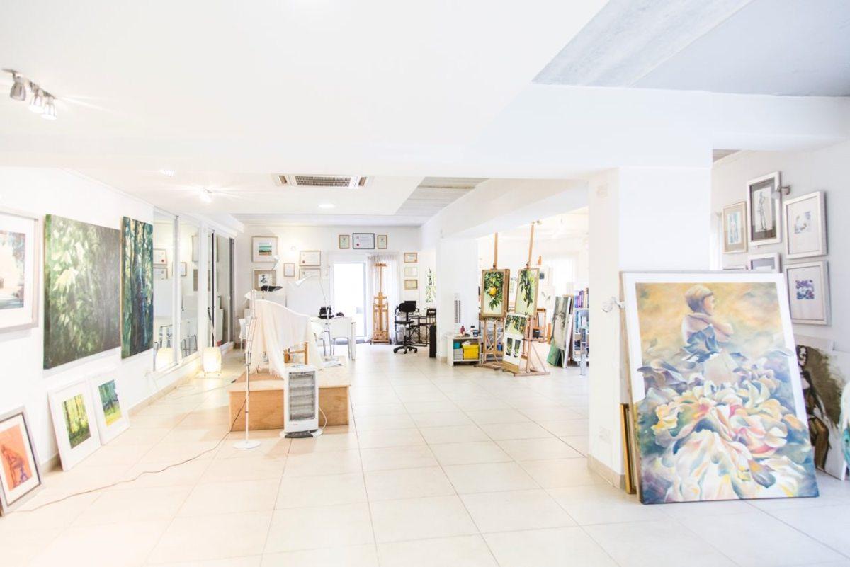 Doodlewash - Studio of Anna Galea