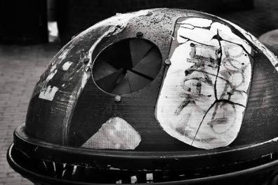 Sorry R2-D2