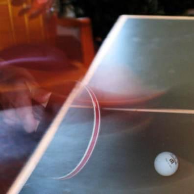 Phantom Ping Pong