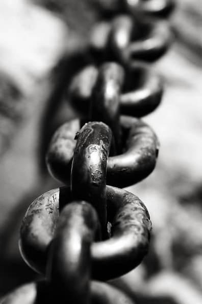 Chain, Chain, Chain...