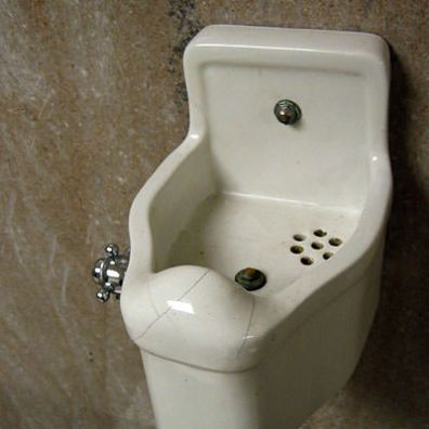 Urinal Fountain