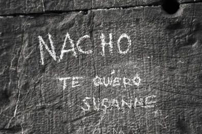 Nacho Love