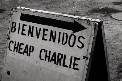Cheap Charlie