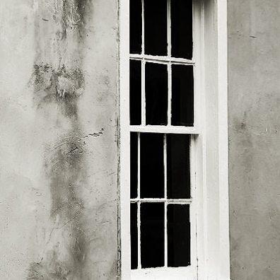 Deserted Window